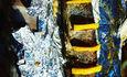 Запечённая рыба в фольге (15 руб за одну рыбу)