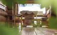 Усадьба «Сопка», Кухня оборудована всем необходимым