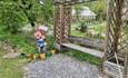 Агроусадьба деревня «Крупка»