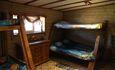 гостевой дом,спальня,6 мест