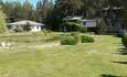 Агроусадьба «Старинки», дом шале и баня