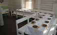 Усадьба «Думки» - Праздники, Хостел, отдых за городом , Банкетный зал на 60 человек