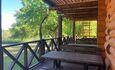 Усадьба «Сосновый дом»