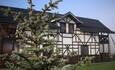 Усадебный комплекс «Бавария», Дома в двух вариантах: апартаменты 80м2 на 6-8чел. Либо 160м2 на 12-14чел.