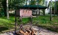 Агроусадьба «Чаплин» Гостевой домик №1  и русская баня с веником и паром