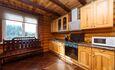 """Farmhouse """"Belorussian Baikal"""""""