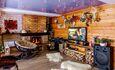 Домики под Минском с камином бассейн баня  квадроциклы игровые площадки  , Дом на 10 человек 1 этаж