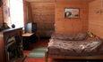 Усадьба «Богино», спальня второго этажа большого дома