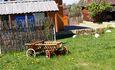 """The Farmstead """"Broda"""""""