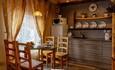 Домики  для двоих с бассейном и баней, Дом до 10 человек, квадроциклы, рыбалка