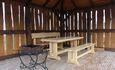 Деревянный домик «Иново»