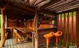 Домики, беседки, баня с бассейном, VIP отдых Усадьба у Антила