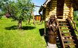 Усадьба «Деревенская колыбель»