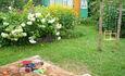 Агроусадьба «Мацейкава сяліба», дом деревенский