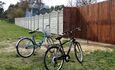 Агроусадьба «Оленья», Бесплатно гостям - два велосипеда для прогулок по Пуще (500 м от усадьбы)