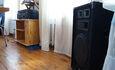 Усадьба «У Гавриловича», Предлагаем хорошую аудиосисетму с караоке на 2 микрофона и более 500 песен