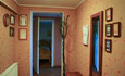 «Паулинка» в Беловежской пуще, коридор в доме