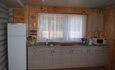 Усадьба «Chill.by», кухня-гостинная