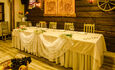 Усадьба «Беловежское поместье», кафе- банкетный зал
