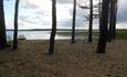 Агроусадьба «Викинг», пляж