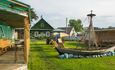 Агроусадьба «Домики на Браславах»