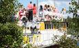 Усадьба «Востриковка», Проведение свадьбы в Кривцах на озере Долгое