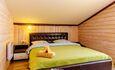 Домики под Минском камин баня бассейн квадроциклы , Дом на 10 человек спальня 2