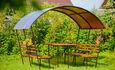Агроусадьба «Ирина», Беседка