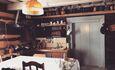 Голубые озера усадьба Трабутишки, Большой дом, кухня, интерьер.