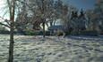 Агроусадьба «Клёвзово»
