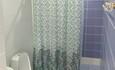 Агроусадьба «Смольница», Ванная комната в двухместном номере