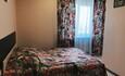 Агроусадьба «Смольница», Трехместный номер с общей ванной комнатой