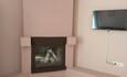 Агроусадьба «Смольница», Двухместный номер с общей ванной комнатой