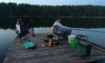 сезон рыбалки открыт!!!!