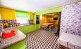 Агроусадьба «На опушке», Большой дом кухня-столовая 54 кв.м.