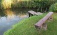 Агроусадьба «Озерный рай»