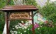 Агроусадьба «Мацейкава сяліба», И необычный уголок у нас есть!