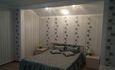 Агроусадьба «Гостиное подворье», Спальня с двухспальной кроватью