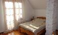 Усадьба «Олизаров став». Второй этаж — семейная комната.