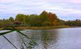 Усадьба «Солнечный угол», Озеро. Усадьба Солнечный угол. Отдых в Беларуси.