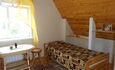 Агроусадьба «Мацейкава сяліба», спаленка в доме комфорт