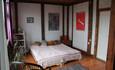 Гостевая спальня 1 в каптарунском театре