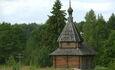 Борисо-Глебская часовня в Забродье