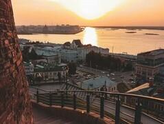 Откуда есть пошел город Нижний Новьград