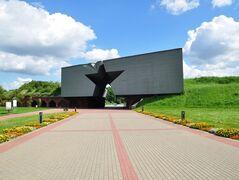 История Брестской крепости (на майские праздники)