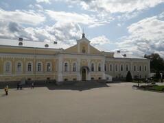 Серафимо-Дивеевский монастырь - четвертый удел Богородицы