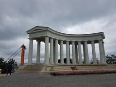 Одесса – жемчужина Черного моря