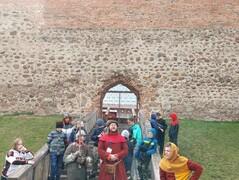 Лида средневековая