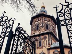 Казань – город на пересечении двух миров: Востока и Запада