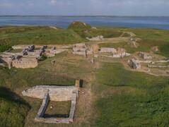 Путешествие по древнегреческим поселениям Николаевской области